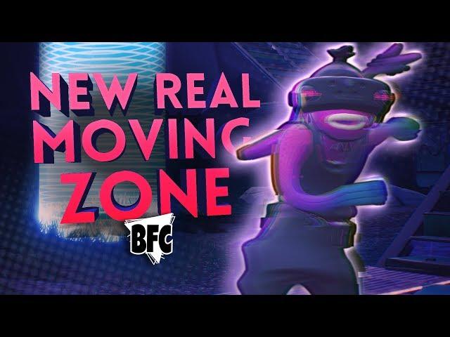 BFC New Moving System season X