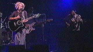 K's Choice In Your Room - Live Rotterdam Holland 1999