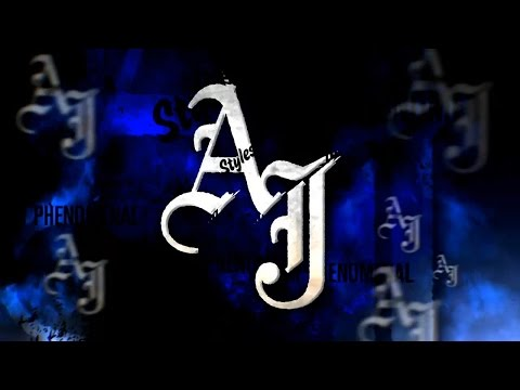 Download WWE: AJ Styles - Phenomenal (Official Theme Song) (iTunes Release) HD Mp4 3GP Video and MP3