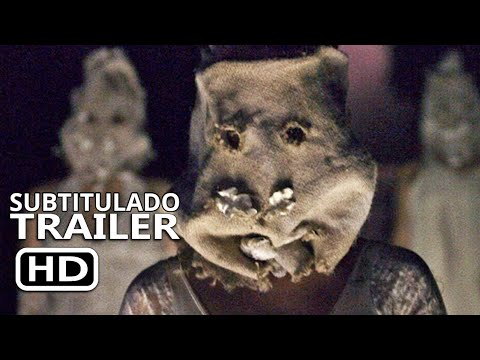 Trailer The Toll
