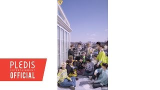 [SPECIAL VIDEO] SEVENTEEN(세븐틴)   Home Welcome Ver.