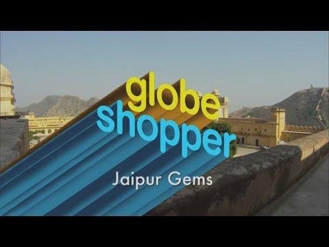 Globe Shopper - Jaipur Gems