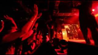 Chimaira - The Disappearing Sun (Live in Finland)