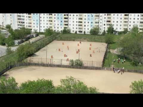 Новосибирск, школа 194 - ничего не обычного...