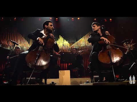 2CELLOS – Gabriel's Oboe (The Mission)