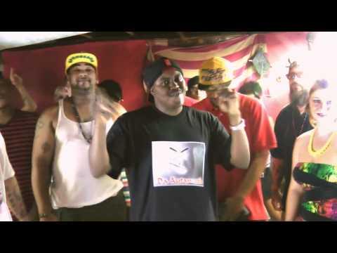 Tre Nyne Da Autamatik ft. Southpaw & Shrapnel - We Chopped It (Official Music Video)