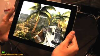 E3 2011: March of Heroes Hands-On - Jungle