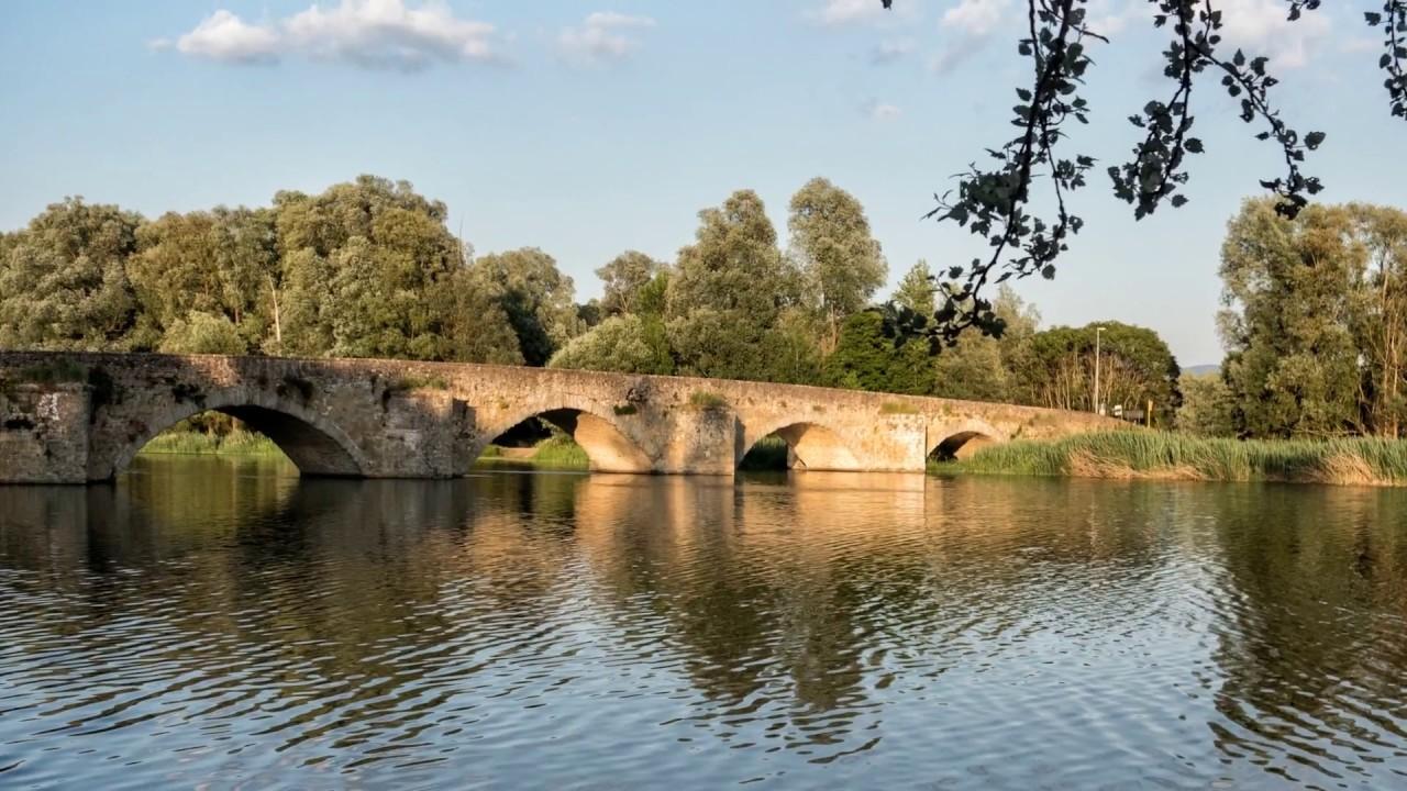 Ponte Buriano