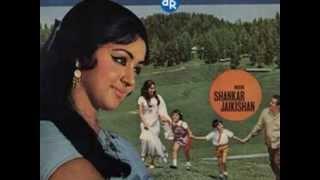 Zindagi Ek Safar Hai Suhana (Eng Sub) [Full Song] (HQ) With