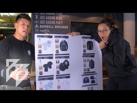 PREPARING FOR BLACK FRIDAY & THE LA FIT EXPO: CEO's Corner (Episode 7)