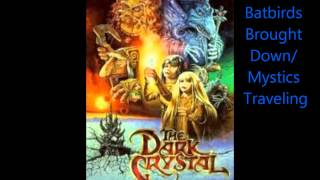 The Dark Crystal Most Complete Score