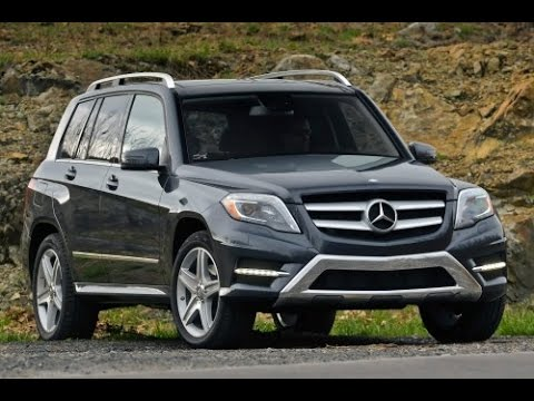 2015 Mercedes-Benz GLK Class (GLK 350) Start Up And Review 3.5 L V6 Mp3
