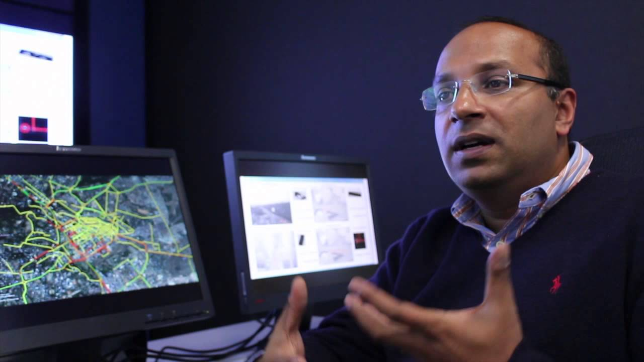 Kamal Bhattacharya, IBM Research Africa on what cognitive learning systems can do for Africa