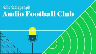 video: Telegraph Audio Football Club podcast: Crisis at Tottenham Hotspur?