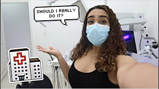 RISSA IS GETTING SURGERY!?!?