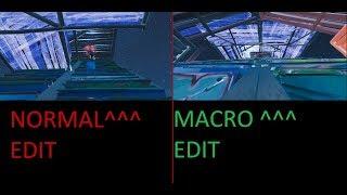 how to set macros on logitech g502 fortnite - TH-Clip