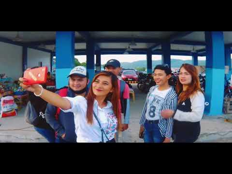 Swim/fun/fiesta @ (San Antonio Northern Samar ) #Dalakitnon