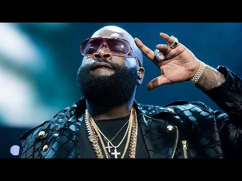 Rick Ross – Can't You See (Remix) Ft. Bruno Mali