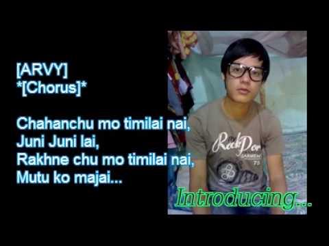 Nepali rap songs - Chahanch