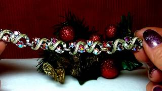 Винтажные украшения. Любимые ожерелья.