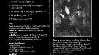 evol  -  The Dark Dreamquest & The Awakening (1994)