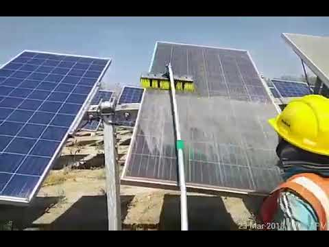 Tetraclean Heavy Duty Solar Panel Cleaner And Stain Remover Tspc1 Specialist For Cement Solar Plant