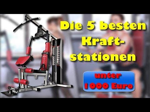 Die 5 besten Kraftstationen unter 1000 Euro - Welche ist die beste Kraftstation ?