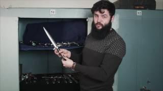 Кинжалы СС и СА, кортики, штыки и ножи – ТОП находок  по немецкому холодному оружию. Шкаф 51.