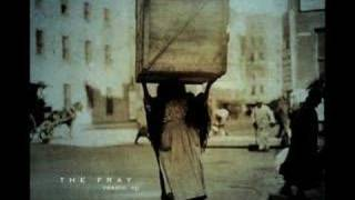 The Fray - City Hall (Lyrics)