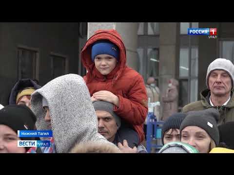 Итоговый выпуск «Вести-Урал» от 26 октября