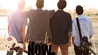 Step Out - NOW (José González cover) [Walter Mitty OST]