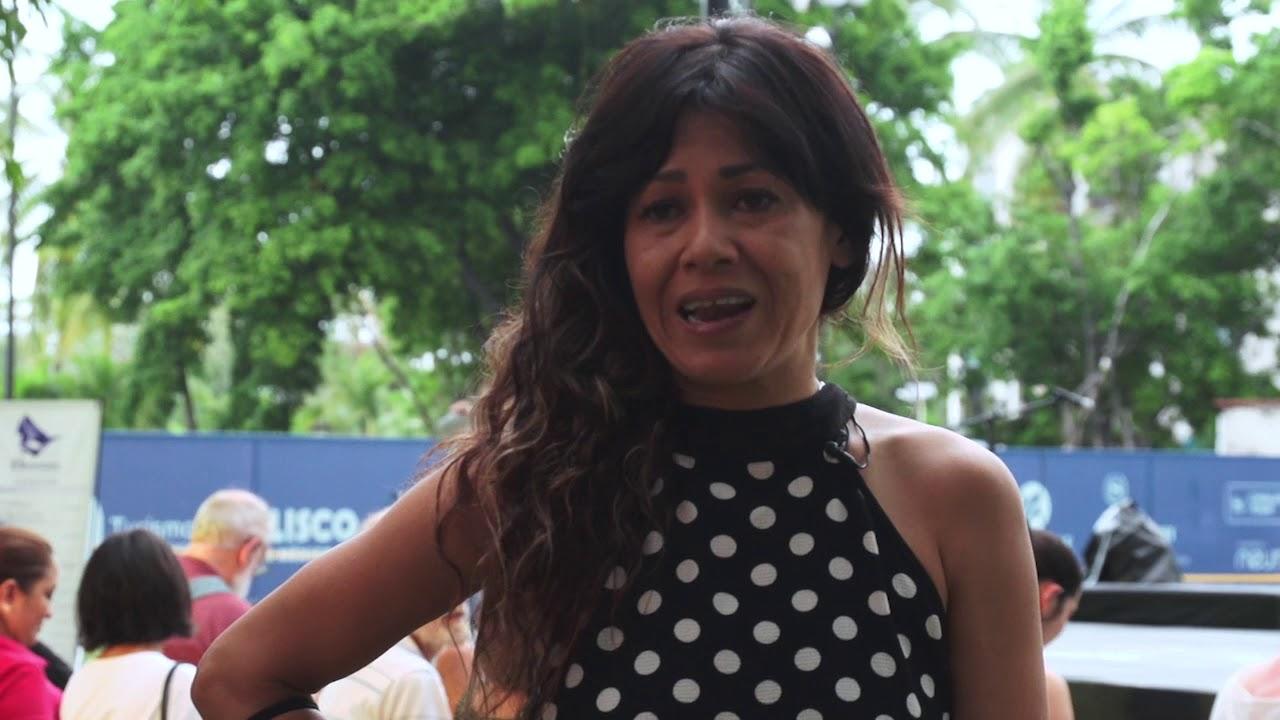 Entrevista a Melissa Castillo - Directora Festival Espontáneo