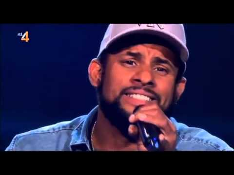 Amazing Talent: Man Sounds Like Bob Marley Singing Redemption Song HD (VEVO) Mp3