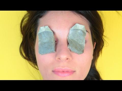 Come eliminare le occhiaie in modo naturale