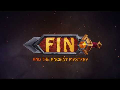 Fin and the Ancient Mystery (Nintendo Switch, ESRB) thumbnail