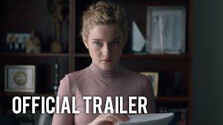 The Assistant OFFICIAL TRAILER (2020) Julia Garner, Matthew Macfadyen