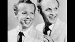 Kneeling Drunkard's Plea - The Louvin Brothers