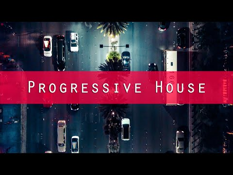 Santorelli - Warriors Of The Night [Progressive House | Glow