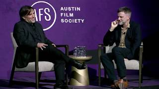 Paul Thomas Anderson & Richard Linklater in Conversation