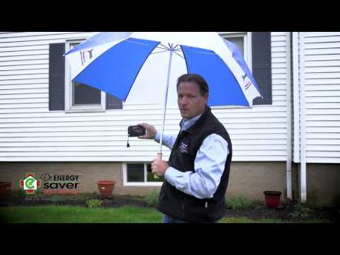 Welcome to the 80th episode of Dr. Energy Saver's On the Job Video Series!