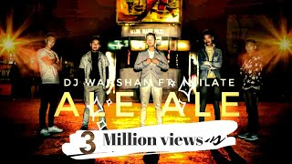 DJ Wanshan ft. Imilate - Ale Ale (Official Music Video)