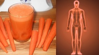 10 Amazing Health Benefits Of Carrots