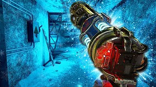 BURIED ZOMBIES REMASTERED! I\'ve missed this map so much ...