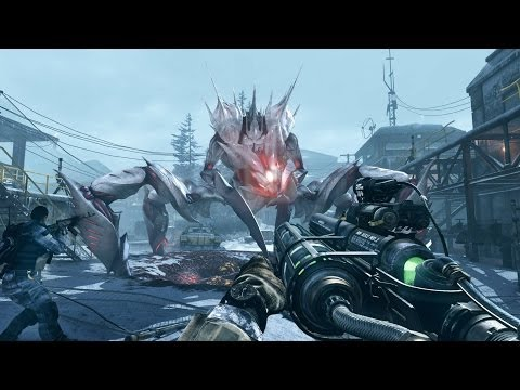 Call of Duty : Ghosts : Onslaught Playstation 4