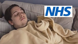 How to treat a cold | NHS