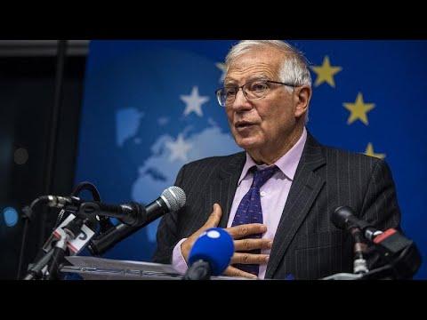 AUKUS: Αλληλεγγύη των ΥΠΕΞ της ΕΕ προς τη Γαλλία