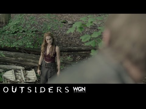 Outsiders 1.04 (Preview)