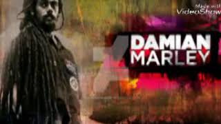 Damian Marley Feat Bounty Killer & Eek A Mouse - Khaki Suit