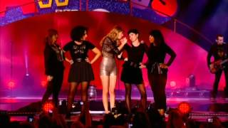 We are Never Ever Getting Back Together (Live) - Taylor Swift