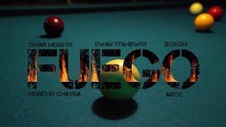 Omar Montes x Moncho Chavea x Denom x Fyahbwoy x Arce - Fuego 🔥🔥 (Videoclip Oficial)